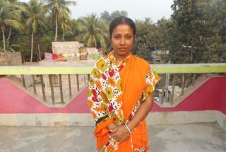 Sujata Ghosh