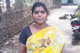 Vijayarani Soundarajan