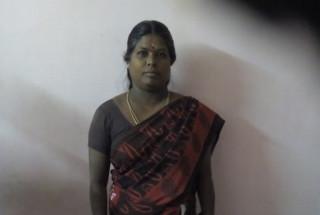 Muthulakshmi Natrajan