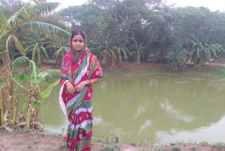 Sandhyarani Biswal