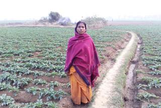 Kalyani Das