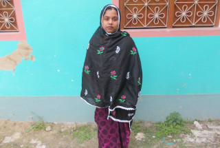 Samina Sekh