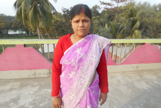 Jhunu Das