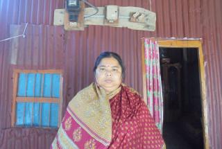 Swapna Adhikari