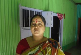Jolly Acharya