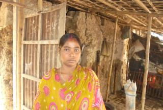 Aroti Karmakar