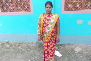 Shefali Sarkar