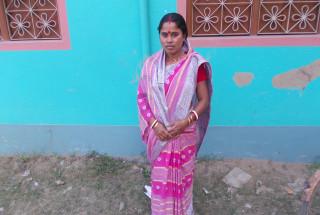 Santoshi Mondal