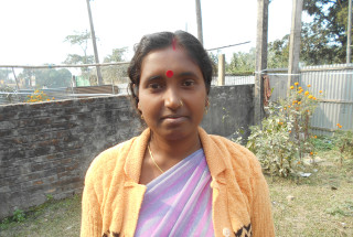 Koushalya Biswas
