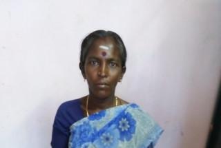 Vijayarani Thangarasu