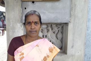 Gomathi Kannathasan
