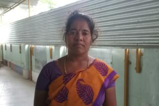 Anitha Ramadoss