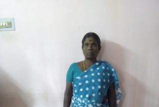 Kamala Ponnusamy