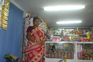 Aparna Laha