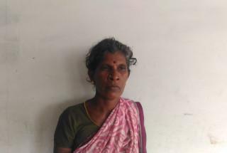 Santhi Rajaraman
