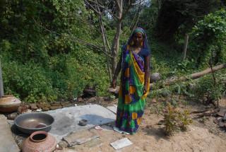 Sangitaben Vinodbhai Kochra