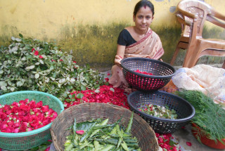 Madhumita Nayak
