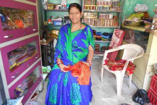 Usharani Bhuyan