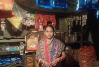 Mita Mohanty