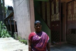 Selvi Pandiyan
