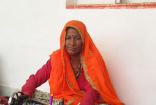 Harphool Devi