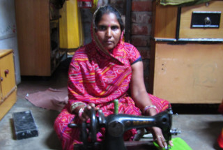 Laxmi Devi
