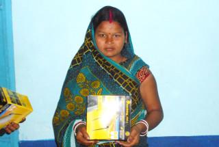 Ranjila Devi
