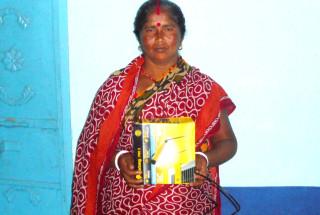 Rupa Devi