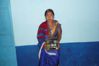 Debita Devi