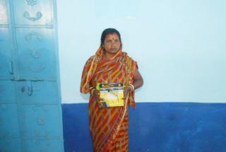Bijili Devi