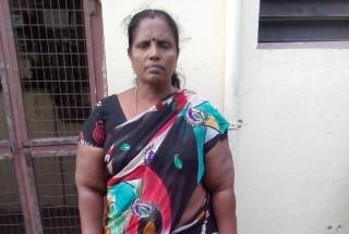 Vijaya Ravichandran