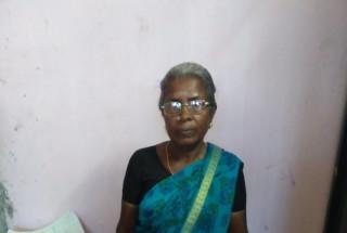 Mariyayee Chidambaram