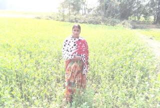 Chinu Debnath