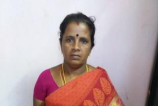 Sarasu Palaniyandi