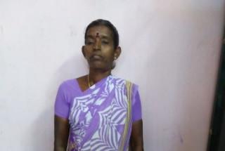 Nagarathinam Manivel