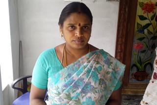 Banumathi Rameshkumar