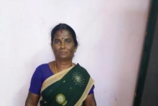 Chitra Devi Davamani
