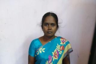 Dhanalakshmi Mariyachristy