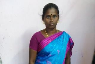 Latha Thangavel