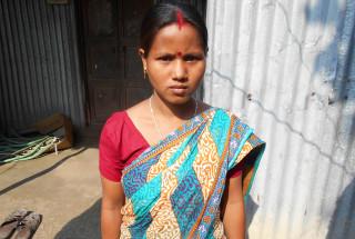 Juthika Singha