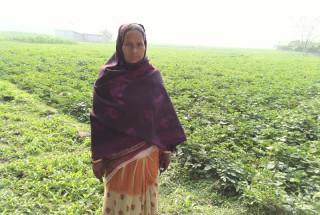 Rabiya Begam