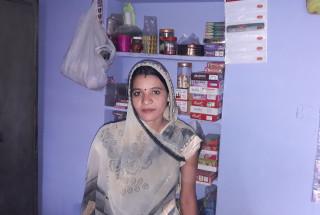 Raju Devi
