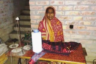 Rijiya Bibi