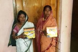 Niramati Majhi And Group
