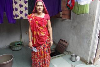Laxmiben Nareshbhai Nagota