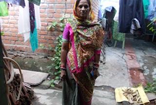 Laxmiben Manubhai Jadav