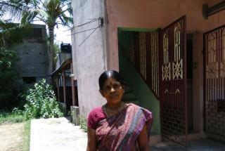 Sooryakala Vasudevan