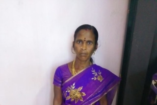Lakshmi Karuppaiya