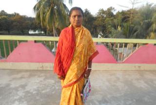Sandhya Choudhury