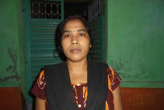 Radharani Sing